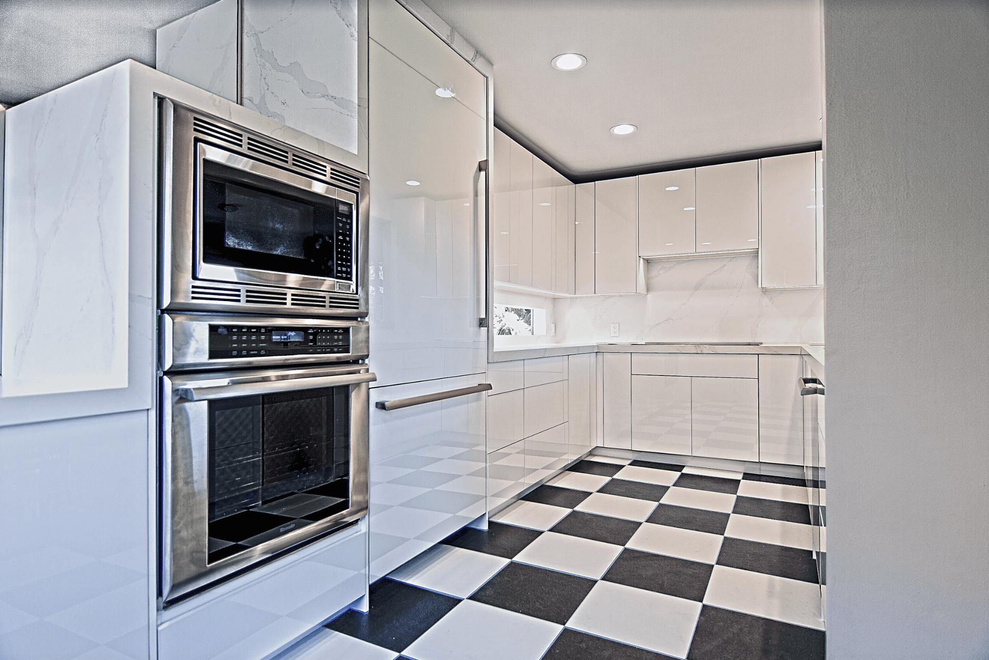 Modern Kitchen Remodel, Carmel, CA